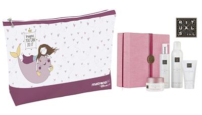Pack Sakura de Riutals con la Matrona Bag